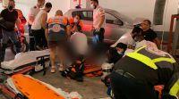 חדשות, חדשות בארץ, מבזקים תאונה קטלנית בחולון: 2 הרוגים ופצוע ברכב