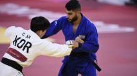 חדשות ספורט, ספורט עונש כבד לג'ודוקא שהחרים את ישראל באולימפיאדה