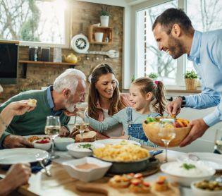 אוכל, חדשות האוכל מהסלטים ועד הקינוח: 7 מתכונים לארוחה מושלמת